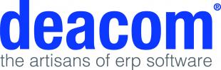 Logo di DEACOM ERP Software