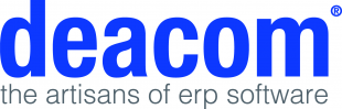 DEACOM ERP Software Logo