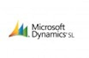 Microsoft Dynamics SL for Construction
