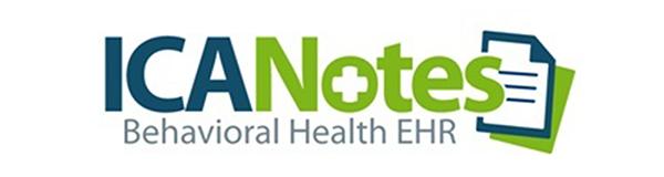 Logotipo de ICANotes