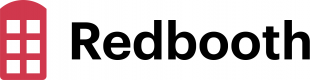 Logo di Redbooth