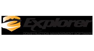 Logo di Explorer Eclipse