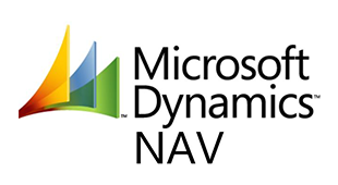 Logotipo do Microsoft Dynamics NAV
