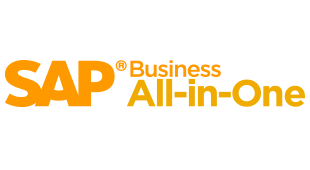 Logotipo do SAP Business All-in-One