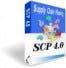 SCP 4.0 - Logo