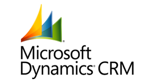 Logotipo do Microsoft Dynamics CRM