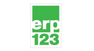 Logo di ERP123