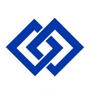 Logotipo do Blue Link ERP