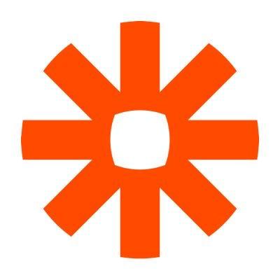 Logotipo de Zapier