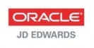 Logotipo do Oracle JD Edwards Distribution