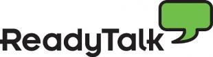 Logotipo do ReadyTalk Hosted Voice