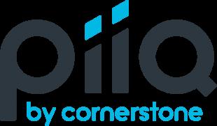 Logo di PiiQ by Cornerstone
