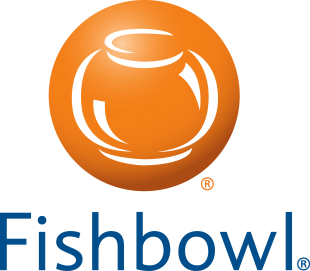 Logotipo do Fishbowl Inventory Distribution