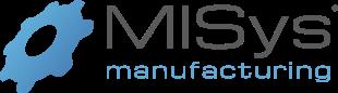 MISys Manufacturing Logo