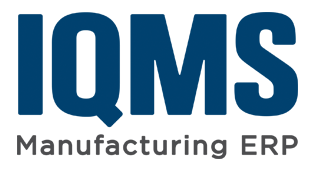 Logotipo de IQMS ERP Software
