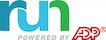 RUN powered by ADP