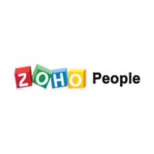 Logo di Zoho People