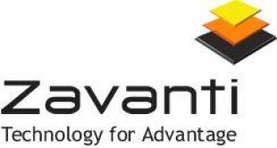 Logo di Zavanti ERP