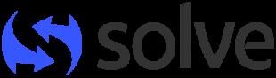 Logo di Solve CRM