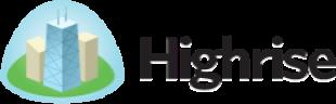 Logotipo do Highrise