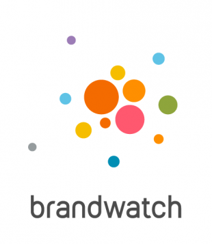 Salesforce.com vs Brandwatch