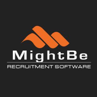 MightBe Logo