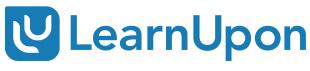 Logo di LearnUpon LMS
