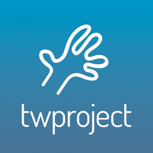 Twproject Logo