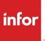 Infor Construction Logo