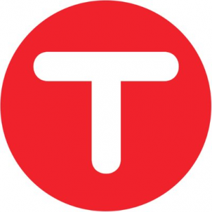 Logotipo do TSheets Time Tracking & Scheduling