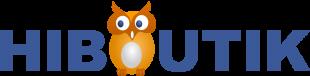 HIBOUTIK - Logo