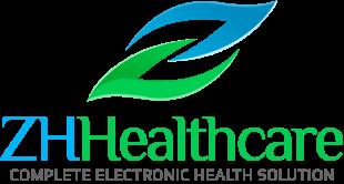Logotipo de blueEHR