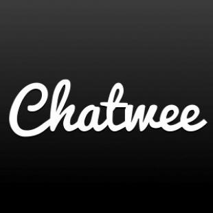 Logo di Chatwee Social Chat Widget