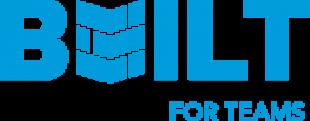 Logo di Built for Teams