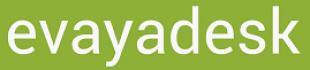 Logo di evayadesk