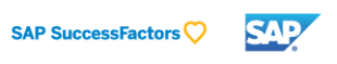 Logo di SAP SuccessFactors