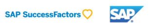 Logotipo do SAP SuccessFactors