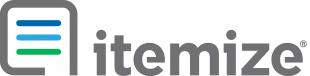 Logotipo de Itemize