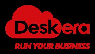 Logo di Deskera