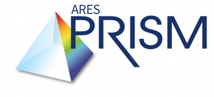 ARES PRISM - Logo