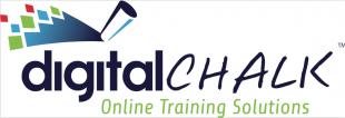 Logotipo de DigitalChalk