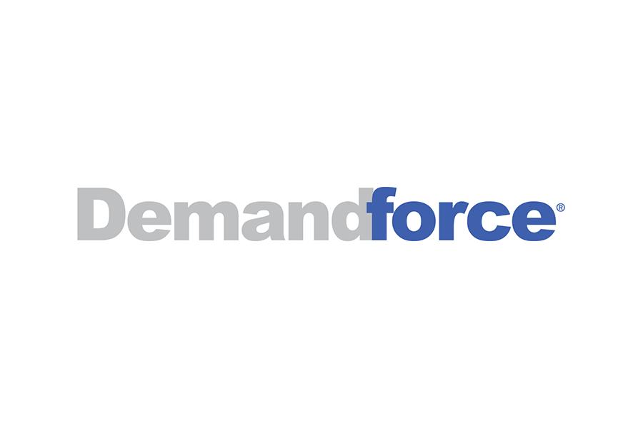 Logotipo do Demandforce