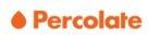 Logotipo de Percolate