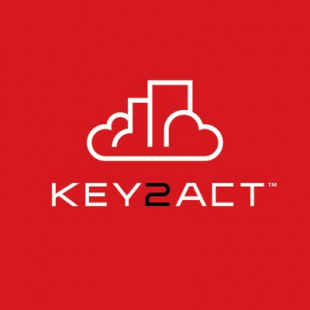 EZOfficeInventory comparado con KEY2ACT