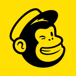 Logotipo do MailChimp