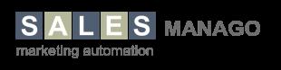 Logotipo de SALESmanago Marketing Automation