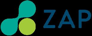 Logotipo de ZAP Data Intelligence
