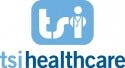 Logotipo de TSI Healthcare