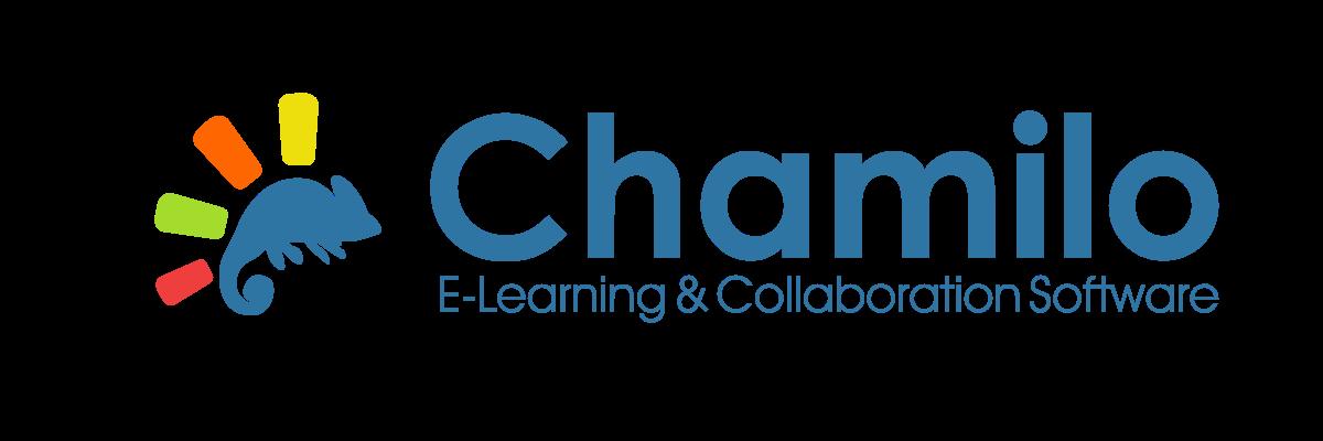 Logo di Chamilo