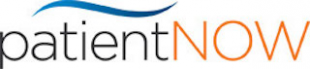 Logotipo do patientNOW